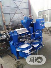 Palm Kernel Oil Pressing Machine | Manufacturing Equipment for sale in Lagos State, Amuwo-Odofin