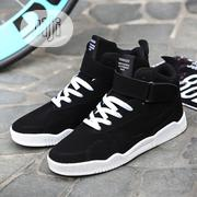Men's Suede Casual Sneakers | Shoes for sale in Lagos State, Amuwo-Odofin