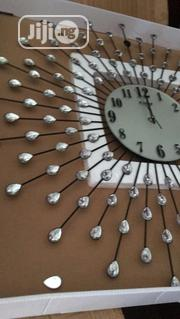 Stone Wall Clocks | Home Accessories for sale in Lagos State, Surulere