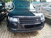 Land Rover Range Rover Vogue 2014 Black | Cars for sale in Abuja (FCT) State, Garki 2