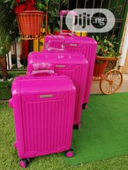 3 In 1 Traveling ABS Luggage | Bags for sale in Akwa Ibom State, Nsit Ubium