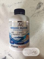 Prisma Natural Collagen 360 Tablets   Vitamins & Supplements for sale in Lagos State, Amuwo-Odofin