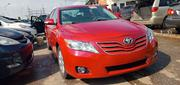 Toyota Camry 2008 2.4 XLE Red | Cars for sale in Lagos State, Apapa