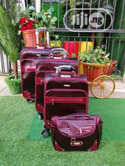 Arfordable Luggage With Fancy Handbag | Bags for sale in Niger State, Borgu
