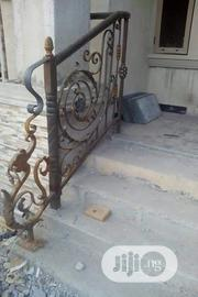 Wrought Iron | Manufacturing Services for sale in Anambra State, Idemili