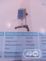 Digital Viscometer | Manufacturing Equipment for sale in Lagos State, Ojo