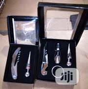 Large Wine Opener Set for Groomsmen Asoebi Souvenirs and Gifts | Kitchen & Dining for sale in Lagos State, Ikeja