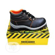 Rocklander Safety / Protective Boots | Shoes for sale in Rivers State, Port-Harcourt