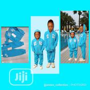 Crisanteno Tracksuit For Your Kids   Children's Clothing for sale in Lagos State, Magodo