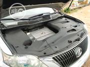 Lexus RX 2010 Silver | Cars for sale in Lagos State, Alimosho