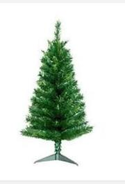 Christmas Tree 1.8m/6ft - Green   Home Accessories for sale in Lagos State, Mushin