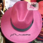 Fedora Hat | Clothing Accessories for sale in Lagos State, Mushin