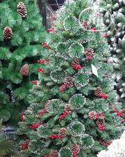 6ft Fruit Pine Christmas Tree   Home Accessories for sale in Lagos State, Ajah