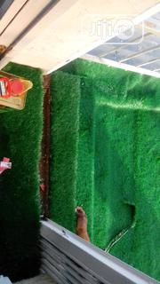 Synthetic Grass For Staircase Design And Decoration | Landscaping & Gardening Services for sale in Lagos State, Ikeja