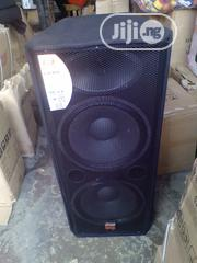 Evp-x215 Double Speaker | Audio & Music Equipment for sale in Lagos State, Mushin