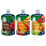 Gerber Organic 2nd Foods Baby Food, Fruit & Veggie | Baby & Child Care for sale in Lagos State, Victoria Island