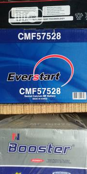 Everstart Battery For Your Car | Vehicle Parts & Accessories for sale in Lagos State, Mushin