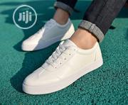 White Casual Sneakers | Shoes for sale in Lagos State, Amuwo-Odofin