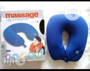 Neck Massager For People Working Longer Time Or Traveling | Sports Equipment for sale in Lagos State, Ikeja