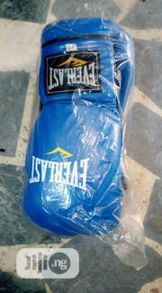 Everlast Punching Gloves | Sports Equipment for sale in Lagos State, Surulere