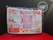 Mendels Soft Quiet Zippered Mattress Protector Available | Manufacturing Services for sale in Lagos State, Ikeja
