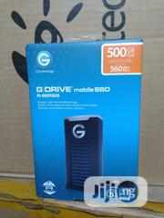 G Drive Mobile Ssd R -Series | Computer Hardware for sale in Lagos State, Ikeja