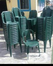 Strong Rugged Plastic Chairs | Store Equipment for sale in Lagos State, Agege