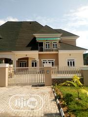 Newly Built Exqusite Superb 4berm Duplex With 1rm Bq | Houses & Apartments For Sale for sale in Abuja (FCT) State, Lugbe District