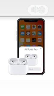 Apple Airpods Pro | Headphones for sale in Lagos State, Lekki Phase 1