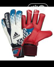 Adidas Goal Keeper Gloves | Sports Equipment for sale in Lagos State, Ajah
