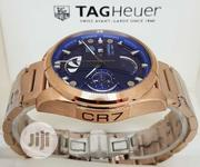Tag Heuer CR7 Wristwatch | Watches for sale in Lagos State, Apapa