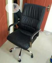 Ideal Standard Executive Office Chair(134) | Furniture for sale in Lagos State, Isolo