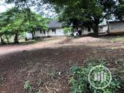 6 Plots of Land With Old Twin Bungalows Fenced/Gated at Park Avenue,Gra | Land & Plots For Sale for sale in Enugu State, Enugu