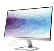 HP 22w Display Ips LED Backlit 22inchs Monitor | Computer Monitors for sale in Lagos State, Ikeja