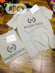 Quality Balenciaga Men's T-Shirt | Clothing for sale in Lagos State, Lagos Island