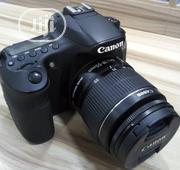 Canon Eos 60D | Photo & Video Cameras for sale in Lagos State, Ikeja