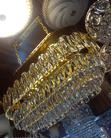 Crystal Chandelier Light | Home Accessories for sale in Lagos State, Nigeria