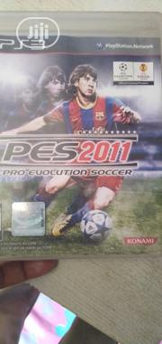 Pess 2011 PRO Evolution | Video Games for sale in Lagos State, Agege