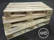 Strong Wooden Pallets For Sale | Building Materials for sale in Lagos State, Agege