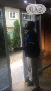 Buy And Installed Your Authomatic Doors For Hotels,Schools,Any Eatrys   Building & Trades Services for sale in Lagos State, Orile