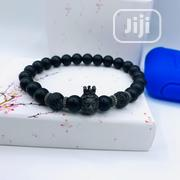 Bead Hand Bracelets Black | Jewelry for sale in Lagos State, Surulere