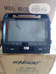 Landcruiser Prado DVD Player | Vehicle Parts & Accessories for sale in Lagos State, Lagos Island