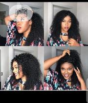 Kinky Full Frontal Wig Available | Hair Beauty for sale in Lagos State, Yaba