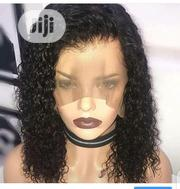Italian Deep Wave Frontal Wig   Hair Beauty for sale in Lagos State, Yaba