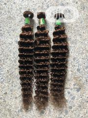 Honey Brown Deep Wave   Hair Beauty for sale in Lagos State, Yaba