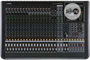 Yamaha 24 Channel MGP24 | Audio & Music Equipment for sale in Lagos State, Ojo