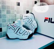 Fila High Top Children Sneakers | Children's Shoes for sale in Lagos State, Lagos Island