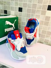 Puma Children's Sneakers | Children's Shoes for sale in Lagos State, Lagos Island