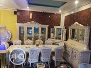 Complete Set Of Dining | Furniture for sale in Lagos State, Amuwo-Odofin
