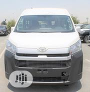 Toyota Hiace Bus 2019 Manual New | Buses & Microbuses for sale in Lagos State, Lekki Phase 2